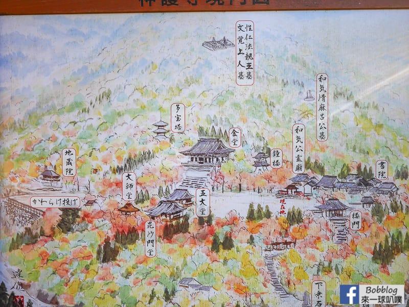 Jingoji-Temple-25
