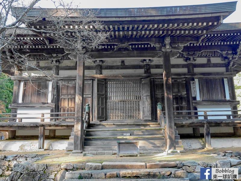 Jingoji-Temple-29