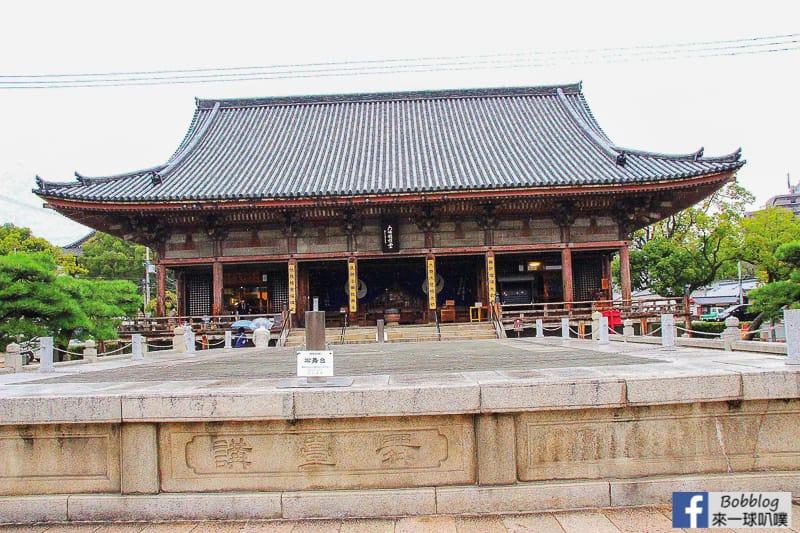 shitennoji-temple-40