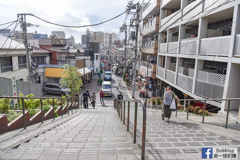 延伸閱讀:東京下町風情-谷中銀座商店街(可愛貓街,日式雜貨,美食,便宜水果)