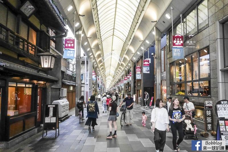 延伸閱讀:京都逛街購物-寺町通商店街(卡通商品,服飾,扭蛋,藥妝,美食)