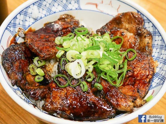延伸閱讀:[大阪美食]天地人平價燒肉丼(拉麵/燒肉蓋飯)