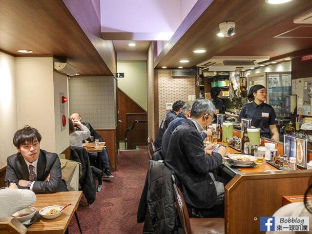 大阪南海通商店街-王將餃子-3