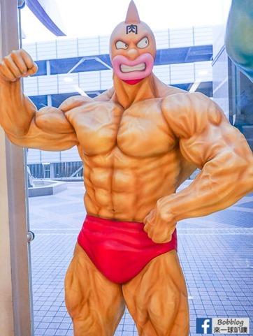 大阪Spa World溫泉大世界-42