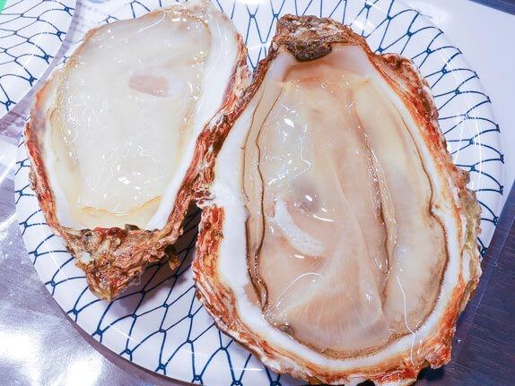 大阪黑門市場西川鮮魚-12
