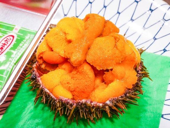 大阪黑門市場西川鮮魚-13
