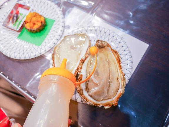 大阪黑門市場西川鮮魚-16