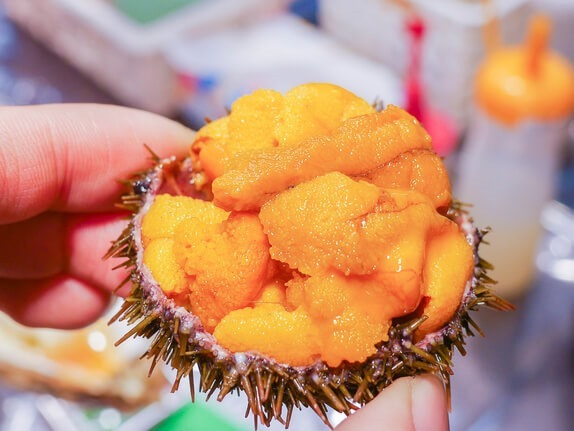 大阪黑門市場西川鮮魚-17
