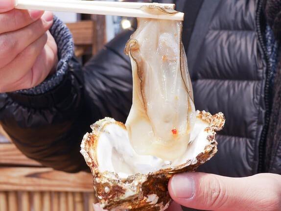 大阪黑門市場西川鮮魚-22