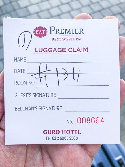 luggageAgent