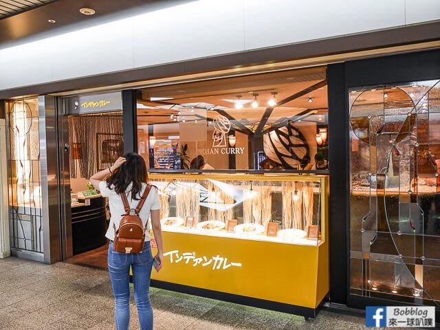 長堀水晶地下商店街-7