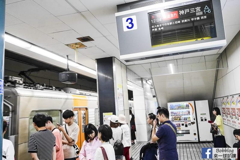 Hanshin-Electric-Railway-8