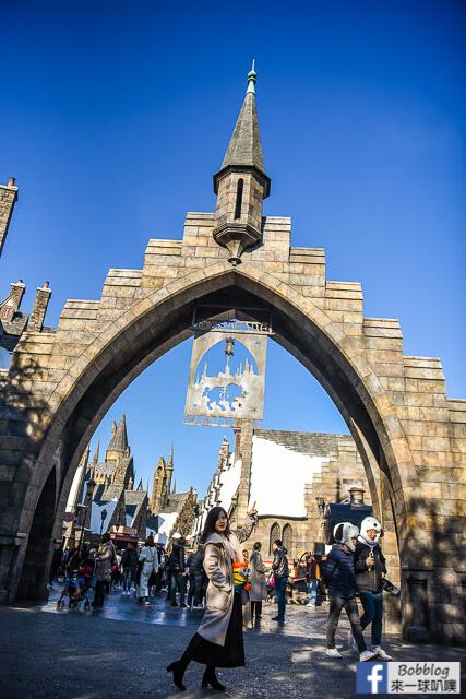 大阪環球影城哈利波特魔法世界攻略(設施禁忌之旅,商品,美食)