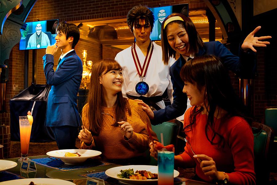 2019日本大阪環球影城(COOL JAPAN門票快速通關/美食商品)