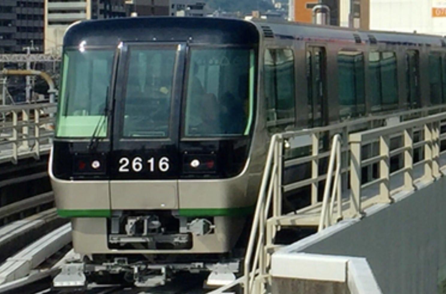 延伸閱讀:神戶機場交通|新交通港灣人工島線(往返神戶三宮到神戶機場的電車)