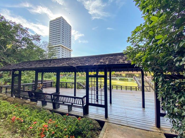 Hsinchu park 15