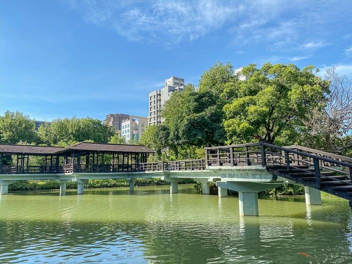 Hsinchu park 16