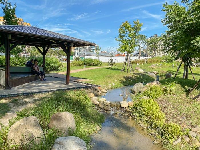 Hsinchu park 3
