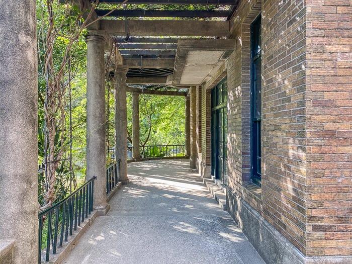 Hsinchu park 31