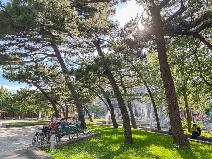 Hsinchu park 32