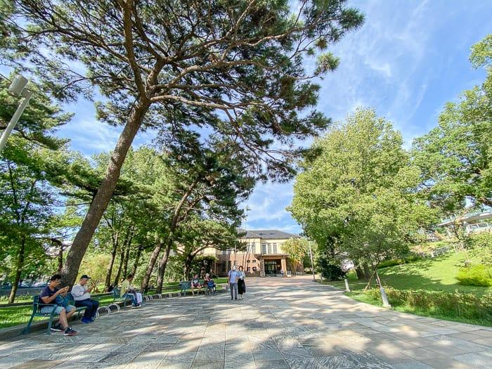Hsinchu park 33
