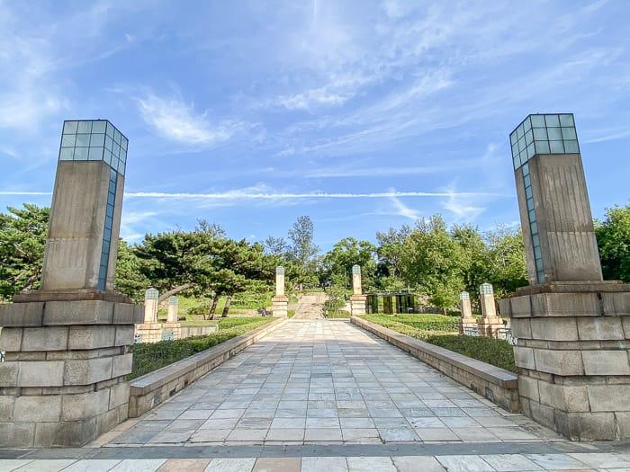 Hsinchu park 34