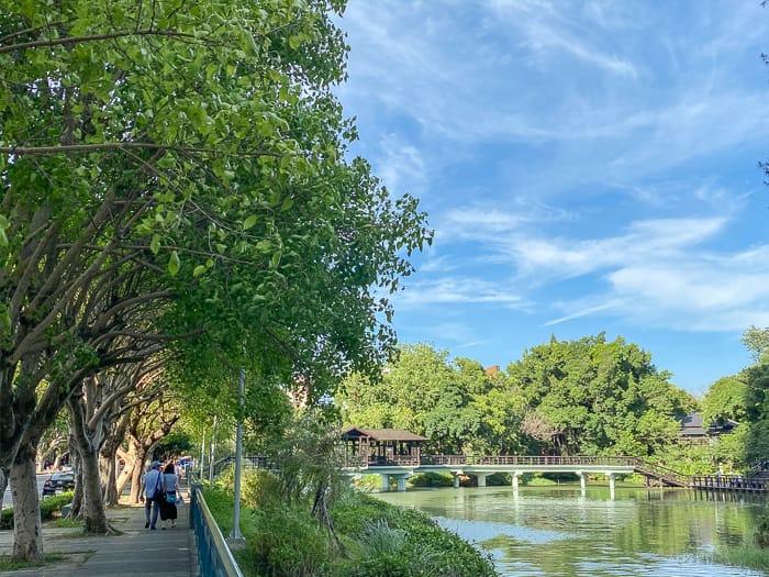 Hsinchu park 39