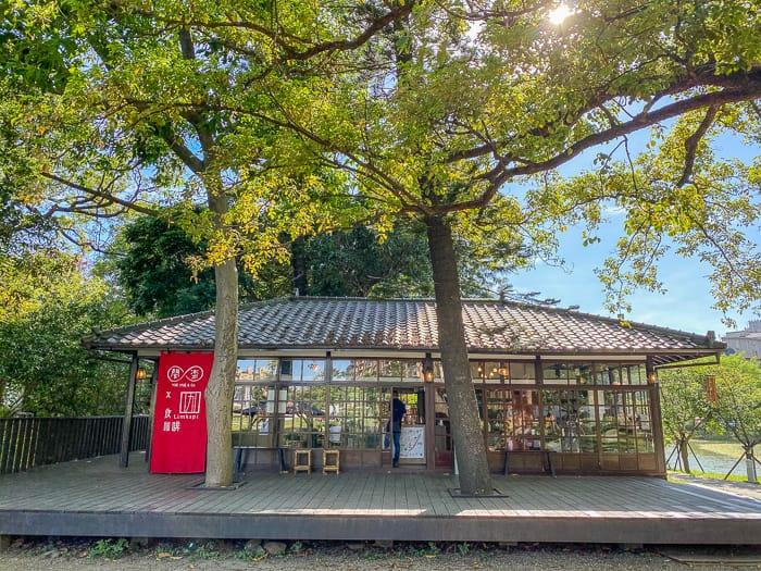 Hsinchu park 4