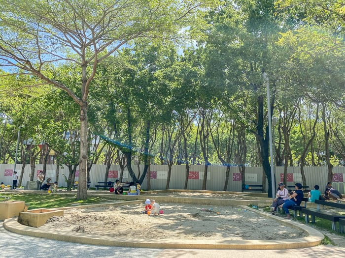Hsinchu park 45