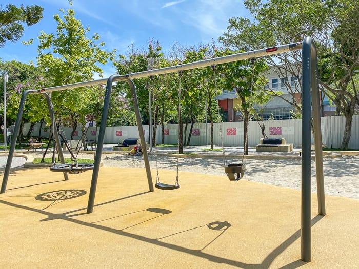 Hsinchu park 47