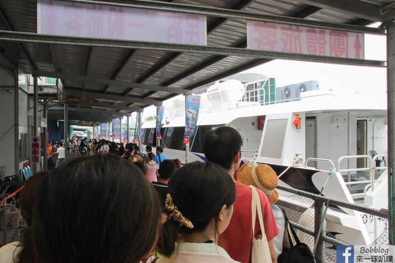 Xiao-Liuqiu-transport--7