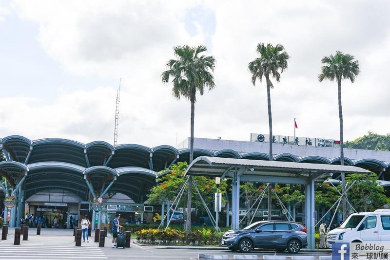 到台東富岡漁港交通方式整理(開車、計程車、接駁車、客運)