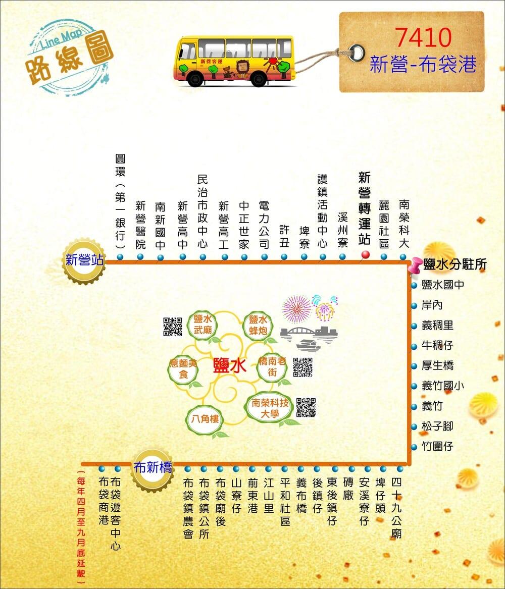 嘉義布袋港四種交通方式(開車、大眾運輸客運、接駁車、接駁巴士)