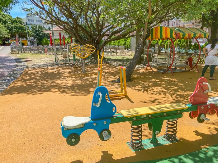 Boai park 12