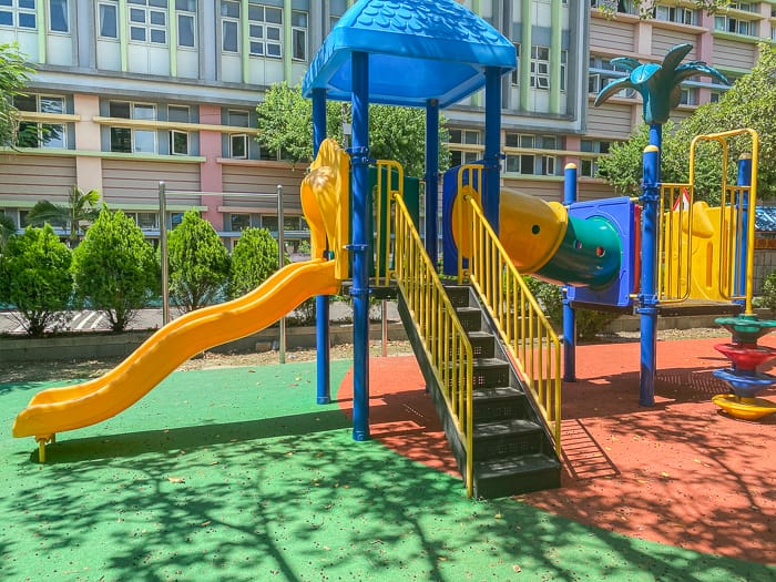 Boai park 13
