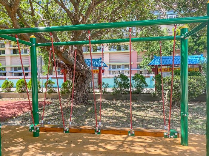 Boai park 16