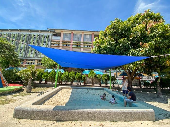 Boai park 19