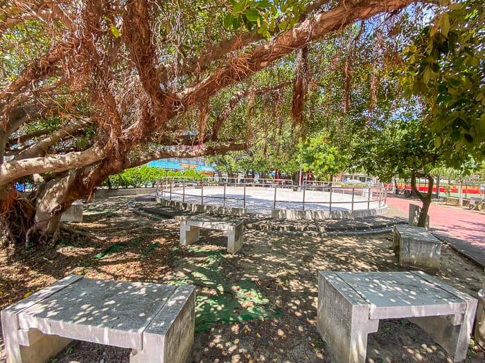 Boai park 20