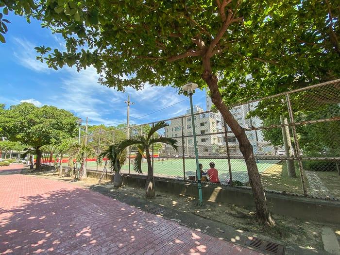 Boai park 21