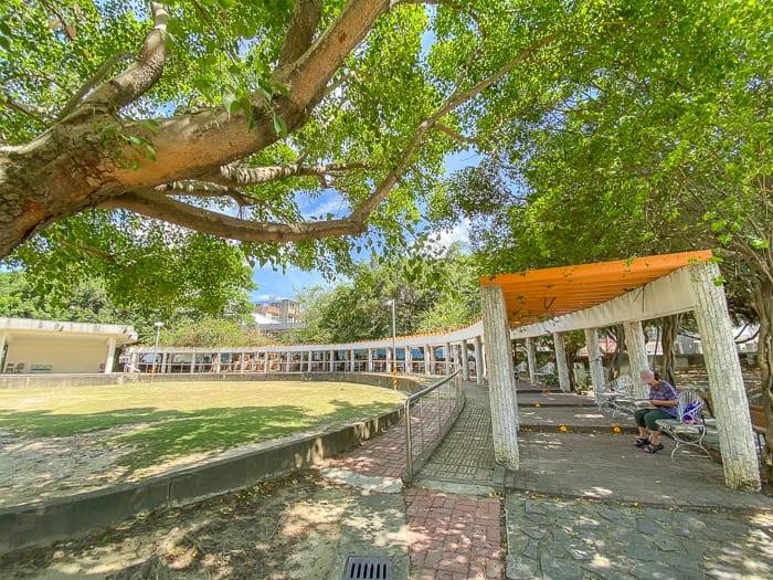 Boai park 6