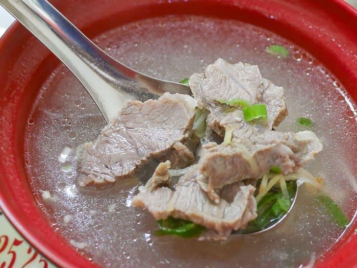 Chunan yi noodles 13