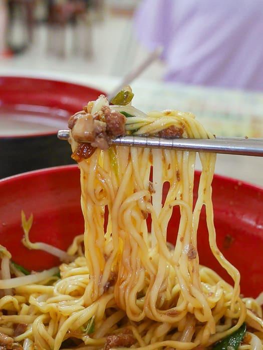 Chunan yi noodles 15