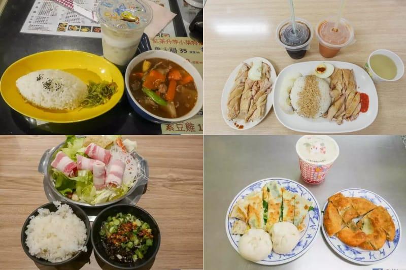 網站近期文章:新竹南大路美食整理