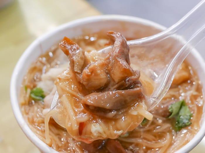 Baoshan Township breakfast 18