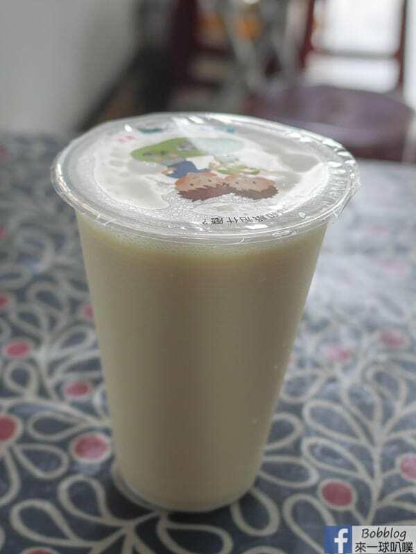 新竹食品路早餐|豆漿王黑豆漿手工包子(好吃中式早餐,飯糰、蛋餅、蘿蔔糕、鍋貼都好吃)