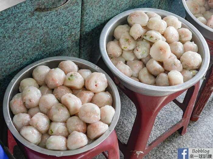 Taiwanese meatball 16