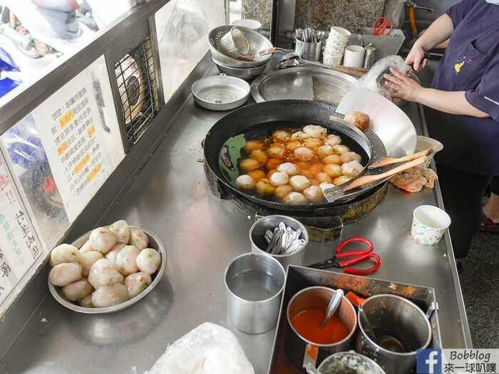 Taiwanese meatball 19
