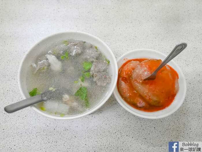 Taiwanese meatball 4
