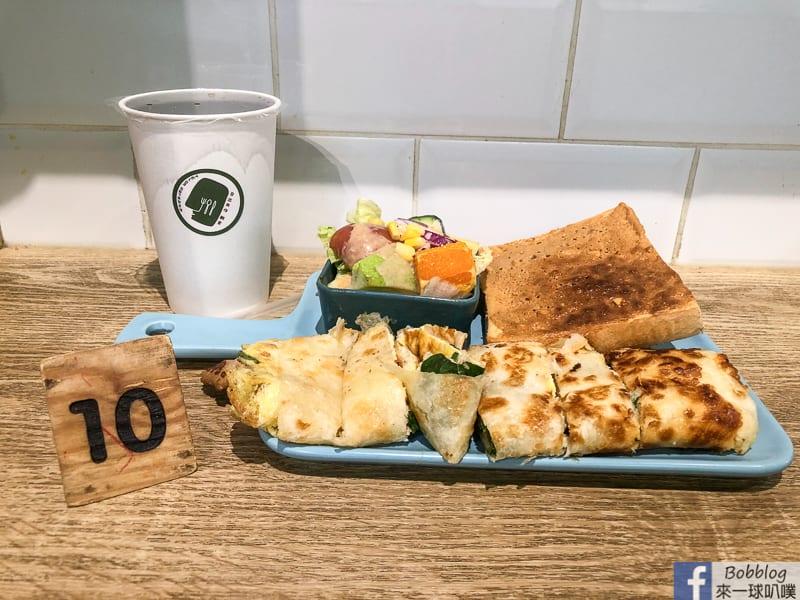延伸閱讀:新竹園區早餐|日出而作朝食(關埔人氣早餐店)