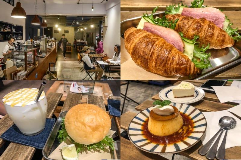 網站近期文章:新竹南大路咖啡廳|續日cafe(續日咖啡廳,工業風)